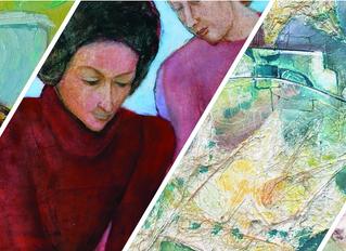 WOMEN POWER IN ART                                   21 feb – 15 sept 2019