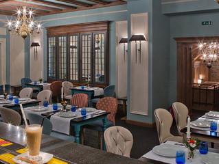 Restaurantul Castelului Cantacuzino, CANTA CUISINE, caută ospătari cu experiență în domeniu, ajutor