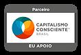CAPITALISMO CONSCIENTE - Selo Parceiro.p