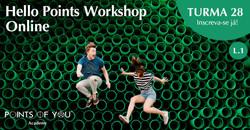 Workshop Hello Points Online