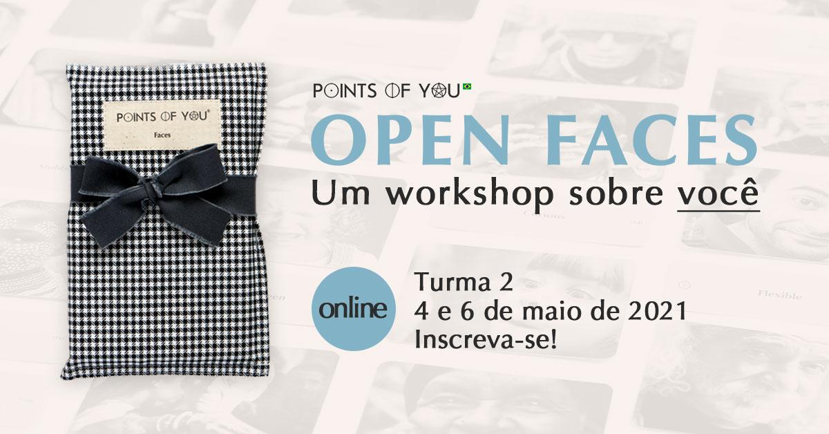 Open Faces