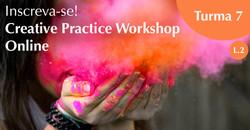 Workshop Creative Practice Online