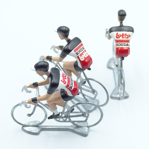 Lotto Soudal 2021
