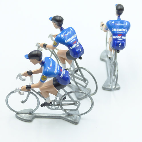 Deceuninck -Quickstep floors 2021