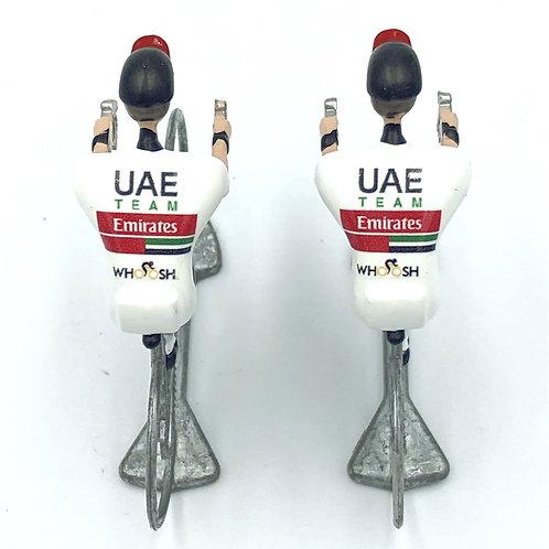 UAE Team Emirates 2020