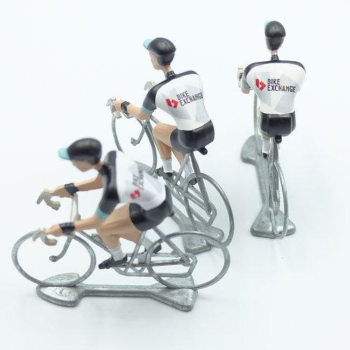 Bike Exchange 2021