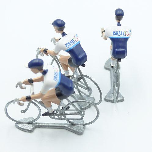 Israël Cycling 2021