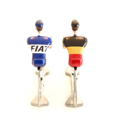 Flandriens Fiat & Belg