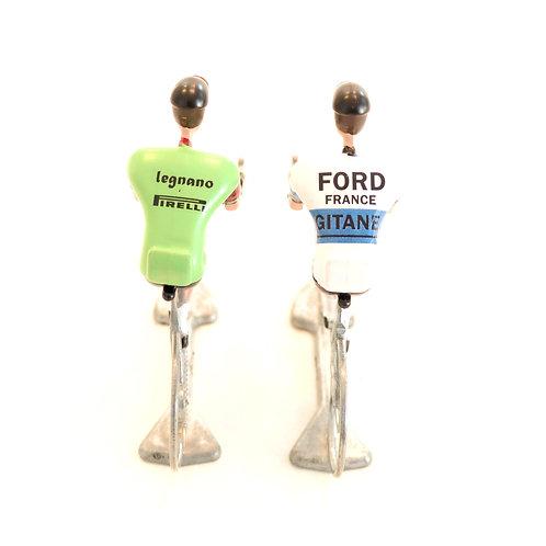 Legnano Pirelli  , Ford-Gitane