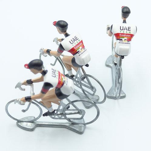 UAE Team Emirates  Woosh 2021