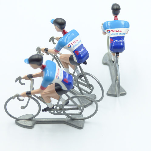 Total direct energie 2021