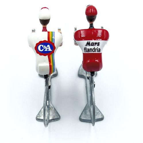 C&A   -  Mars Flandria jersey