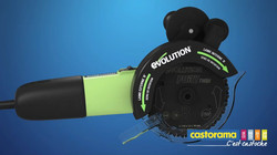 animation 3D outillages