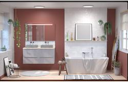 Salle de bains Oskab-2019