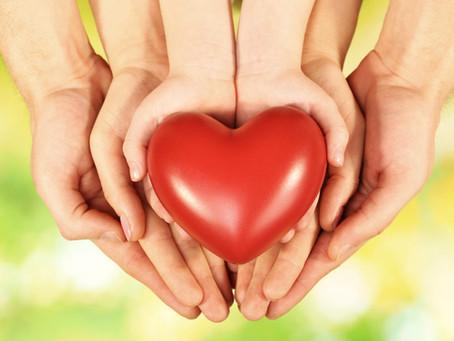 Você tem cuidado do coração de seu filho?