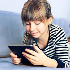 Uso da tecnologia na infância com Kika Teixeira