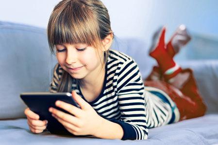 O mundo virtual e as nossas crianças!