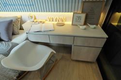 เฟอร์นิเจอร์ โต๊ะ Wynn พหลโยธิน 52