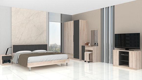 Melbourne Bedroom Set