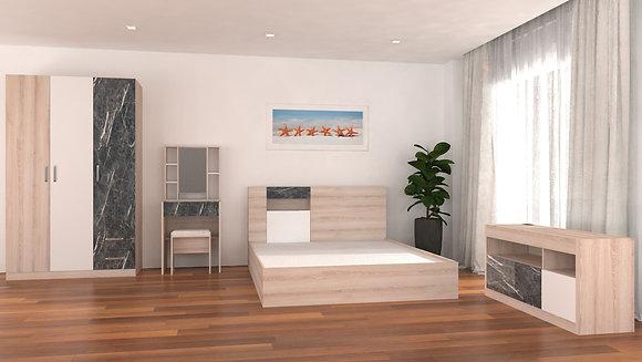 Olympus Bedroom Set