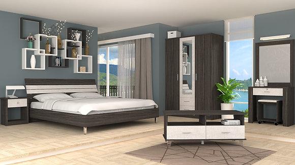 London Bedroom Set