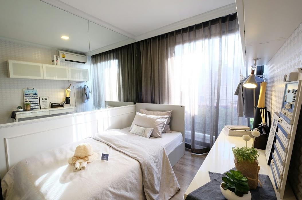 เฟอร์นิเจอร์ ห้องนอน Modiz Interchange