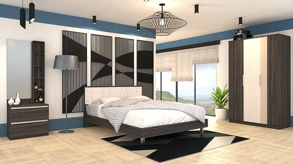 Happy 2 Bedroom Set