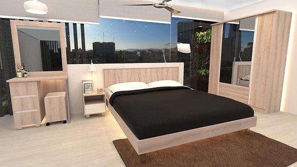 Athen Bedroom Set