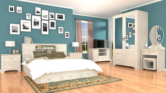 Elsa Bedroom Set