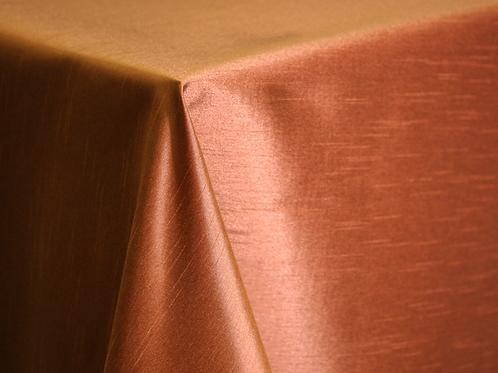 Copper Shantung