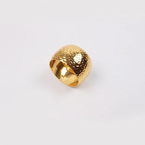 Bulk Gold Napkin Ring