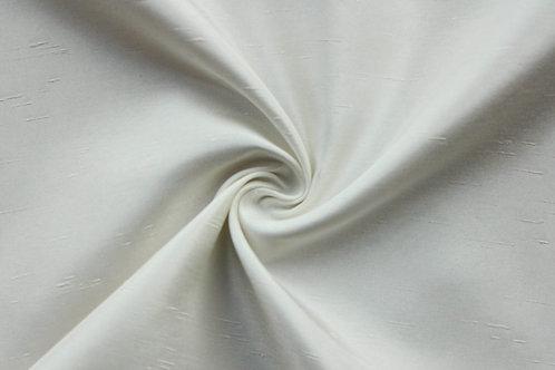 Ivory Shantung