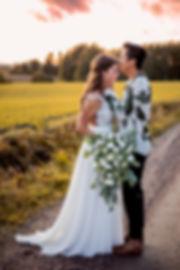 Bröllop Sibbo