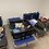 Thumbnail: Westcart Toddler Cots 10 Person WCTC10P