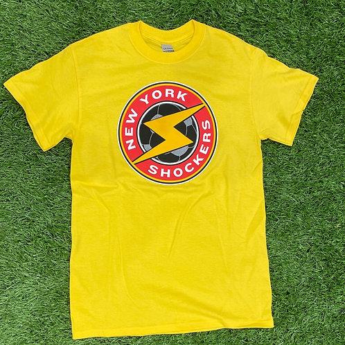 Yellow Shockers T-Shirt
