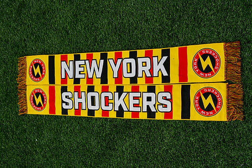 Shockers Supporter Scarf