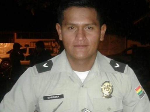 Ismael Marquina: el policía que no se amotinó