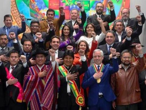 Las Clases Altas y su desconocimiento de la Bolivia profunda