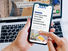 JBA Notícias apresenta o NNX TECH-100