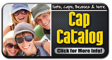Revolution Printing Cap Catalog
