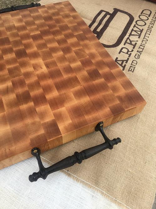 brisked board