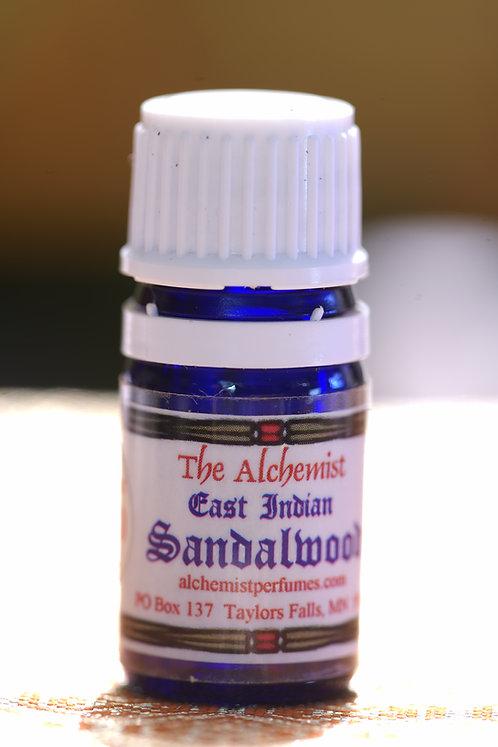 Sandalwood Oil  East Indian