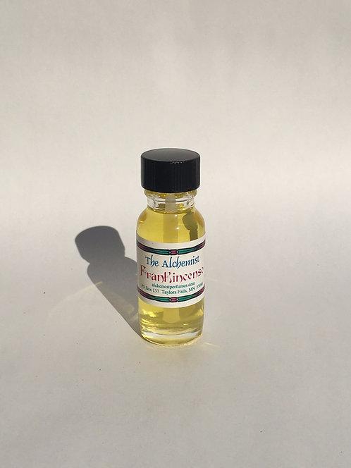 Frankincense Oil**