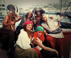 piratas 6