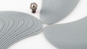 Altura de Capas y Resolución en la Impresión 3D