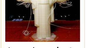 Voladizos y soportes en la impresión 3D