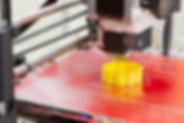 Servicio Tecnico impresoras 3D. Realizado por 3DWorks