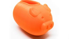 Cómo diseñar para imprimir en 3D: cómo hacer un juguete.