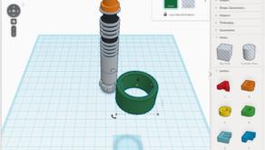 Los 3 mejores softwares de diseño para impresión 3D?
