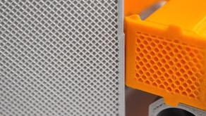 Estudio:Efectos del porcentaje de relleno, espesor de la capa y patrón de relleno en la impresión 3D